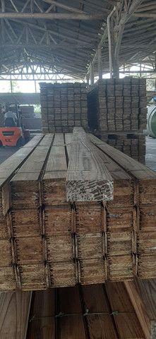 Madeiras Tratadas Pinus ou Eucalipto  - Foto 2
