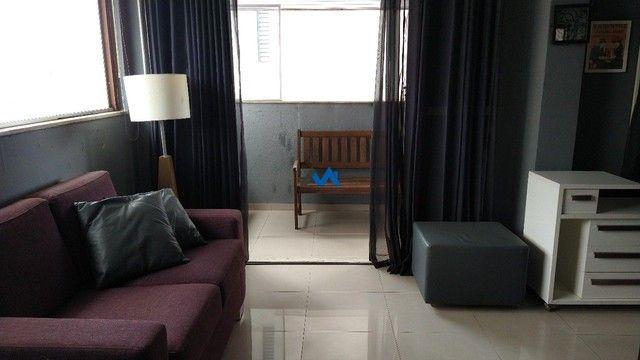 Apartamento à venda com 1 dormitórios em Coração de jesus, Belo horizonte cod:ALM1803 - Foto 15