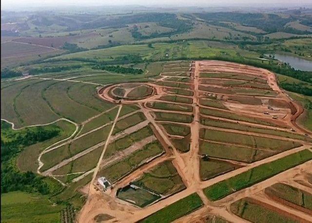 Lançamento em Indaiatuba | Lotes de 150m² | Área de Lazer | Facilitado - Foto 3