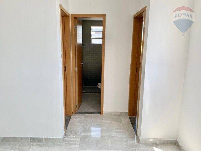 Apartamento 2 quartos no Jardim dos Ipês - Universitário - Foto 9