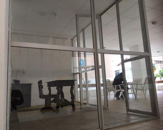 Apartamento amplo, nascente, 2 quartos, 1 vaga, Pituba - Foto 14