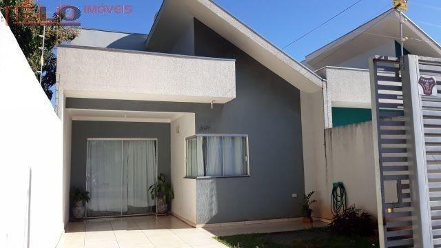 Casa Residencial com 2 quartos à venda por R$ 210000.00, 65.00 m2 - PARQUE SAO PEDRO - SAR - Foto 9