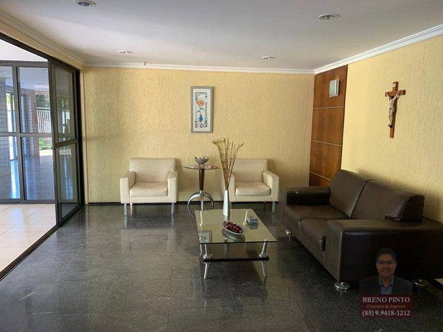 Apartamento à venda, 195 m² por R$ 650.000,00 - Guararapes - Fortaleza/CE - Foto 14
