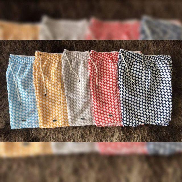 Shorts mauricinhos - Foto 2