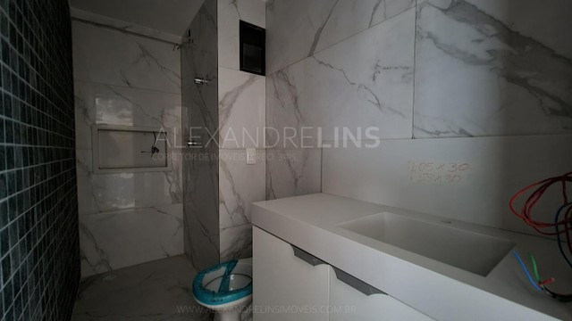 Apartamento para Venda em Maceió, Jatiúca, 3 dormitórios, 1 suíte, 2 banheiros, 2 vagas - Foto 17