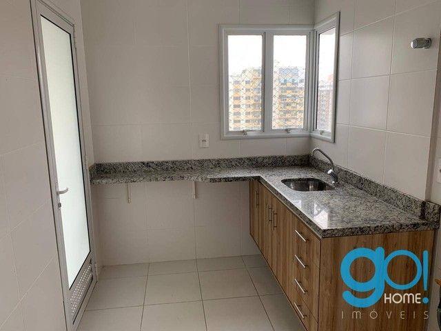 Autêntico B. Campos - 3 suítes, 2 vagas, modulados boa oferta de lazer, 132 m² à venda por - Foto 13