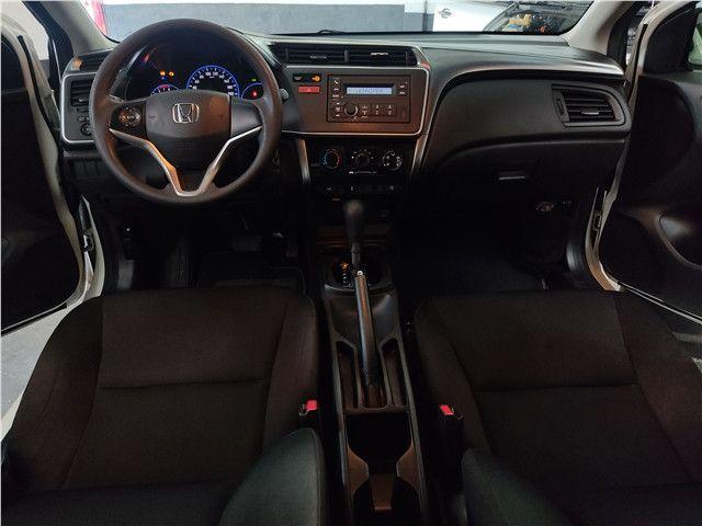 Honda City 2016 1.5 lx 16v flex 4p automático - Foto 3