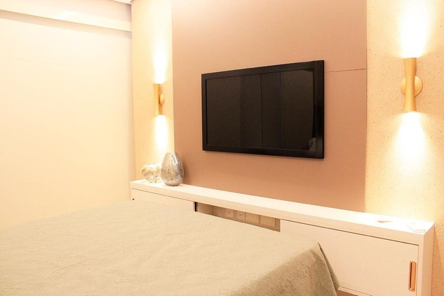 Apartamento para venda possui 107 metros quadrados com 3 quartos em Jóquei - Teresina - PI - Foto 5