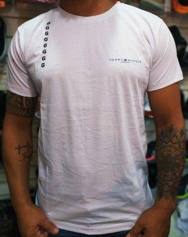 Camisas básicas top - Foto 3