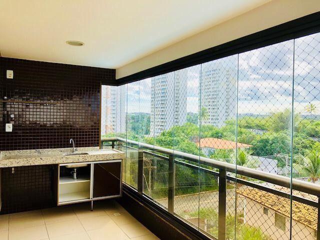 Apartamento 2 Quartos para Venda em Salvador, Patamares, 2 dormitórios, 1 suíte, 3 banheir - Foto 2