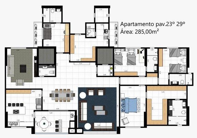 Edifício Harissa - Jardim Das Américas - Foto 19
