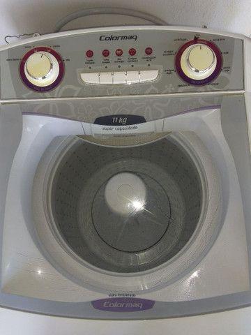 Lavadora de roupa colormaq - Foto 2