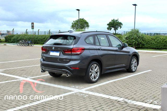 BMW X1 - S20i - ActiveFlex *Abaixo da fipe* - Foto 2