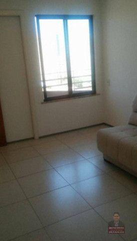 Apartamento no Villa Sonata com 3 dormitórios à venda, 124 m² por R$ 850.000 - Aldeota - F - Foto 10