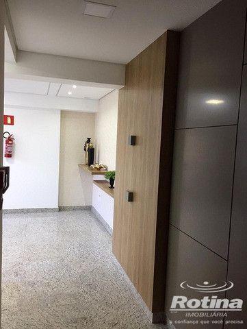 Apartamento à venda, 4 quartos, 2 suítes, 2 vagas, Santa Maria - Uberlândia/MG - Foto 9