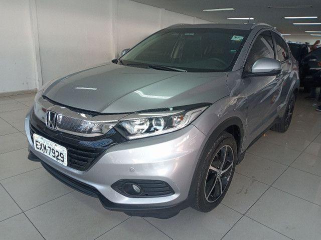 Honda HR-V 1.8 EXL Automática 2020 - Foto 7