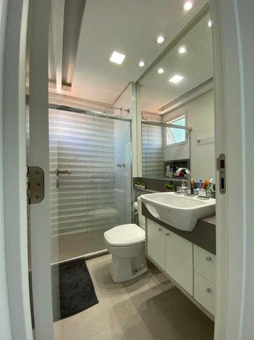 Apartamento 03 quartos sendo 01 suite vista mar em Macae - Foto 9