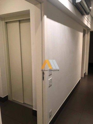 Apartamento com 2 dormitórios à venda, 197 m² por R$ 1.500.000,00 - Condomínio Único Campo - Foto 17