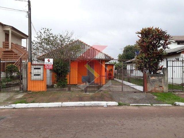CANOAS - Casa Padrão - NITEROI