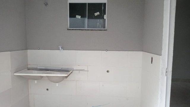 Para familia grande, casa 3/4 no Jardim Itapua, Aparecida de Goiânia - Foto 5