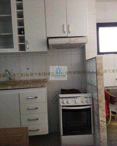 Apartamento amplo, nascente, 2 quartos, 1 vaga, Pituba - Foto 6