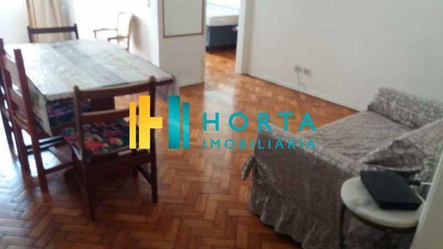 Apartamento à venda com 2 dormitórios em Copacabana, Rio de janeiro cod:CPAP21254 - Foto 6