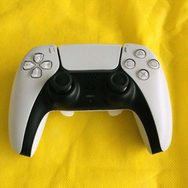 Controle Pro Player PS5  Dualsense Competitivo  Alta Performance - Foto 4