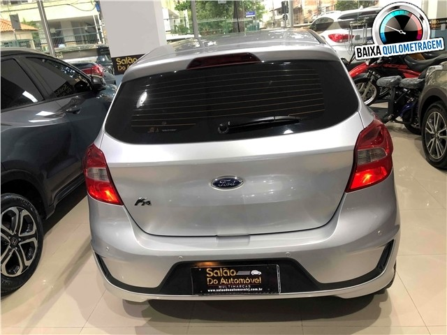 Ford Ka 2019 1.0 ti-vct flex se manual - Foto 3