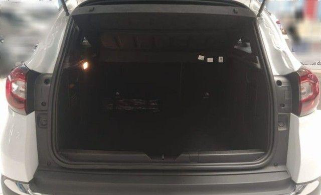 Captur Intense Bose Automatica Cvt Novissima Garantia de fabrica - Foto 5