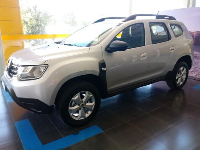RENAULT DUSTER 1.6 16V SCE FLEX ZEN MANUAL - Foto 3