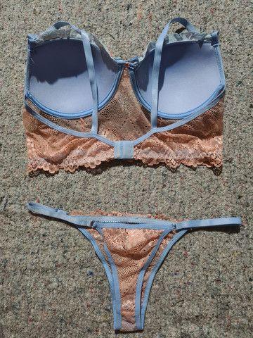 Conjunto de lingerie  - Foto 4