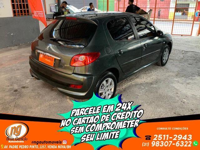Peugeot 207 1.4 Xr 2011 Muito Novo - Foto 5