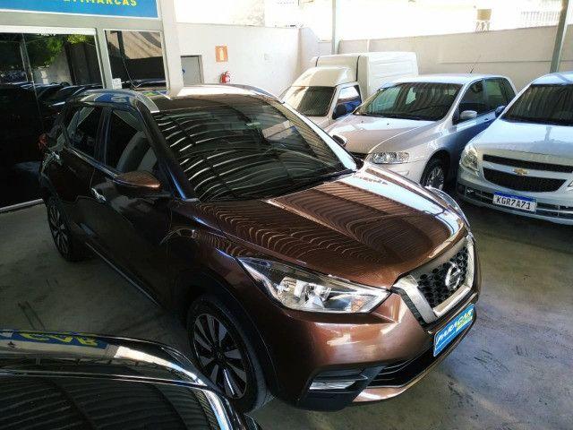 Nissan Kicks Sl Cit 1.6 AUT Completa - Foto 2