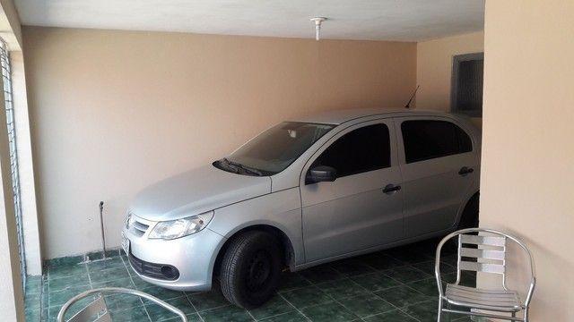CASA COM ESCRITURA 6X25 POR R$ 110MIL - Foto 2