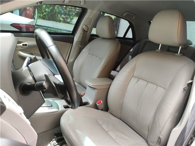 Toyota Corolla XEI 2.0 2013  - Foto 7