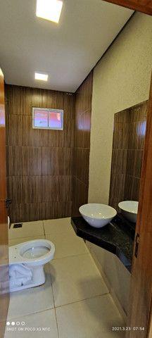 Linda - 01 apartamento - 02 quartos - excelente espaço, documento ok para Financiamento - Foto 17
