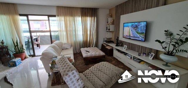 Apartamento 4 Quartos para Venda em Salvador, Patamares, 4 dormitórios, 4 suítes, 5 banhei - Foto 2