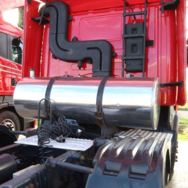 Scania R 440 - 2013/13 - 8x2 (BAP 2628) - Foto 5