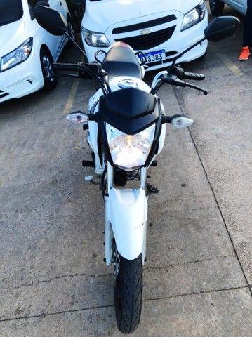 Honda CG 150 Titan EX ano 2014 - Foto 4
