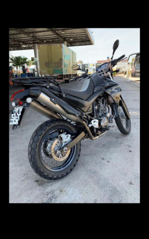 XT 660 R PEA VENDER LOGO - Foto 4