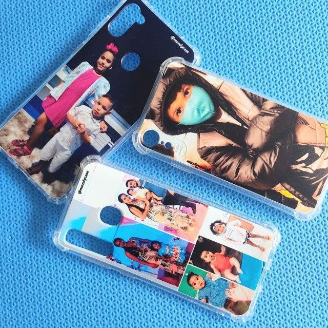 Capas de celulares Personalizadas - Foto 5