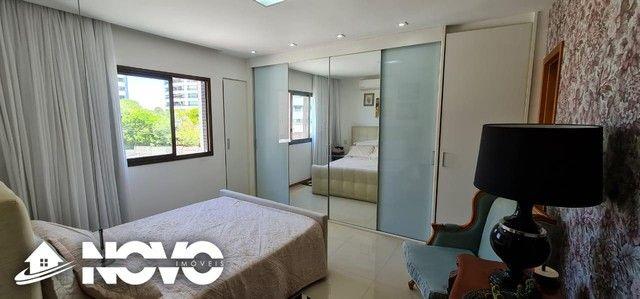 Apartamento 4 Quartos para Venda em Salvador, Patamares, 4 dormitórios, 4 suítes, 5 banhei - Foto 20