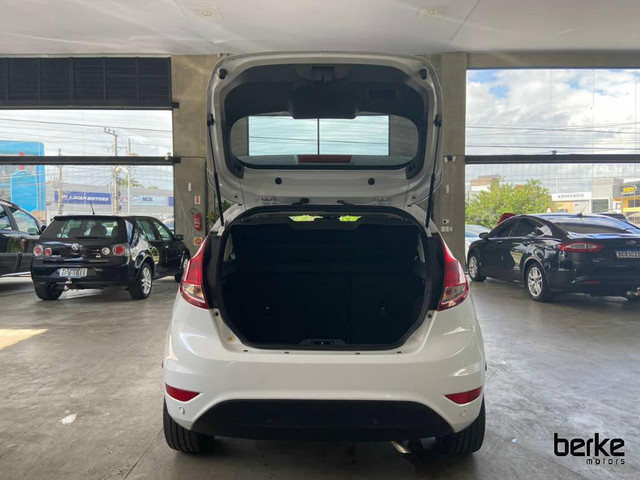 Ford New Fiesta Hatch TIT.Plus 1.6 16V Flex Aut. - Foto 20
