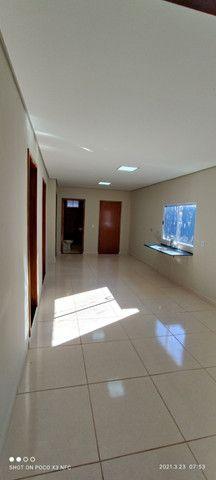 Linda - 01 apartamento - 02 quartos - excelente espaço, documento ok para Financiamento - Foto 11