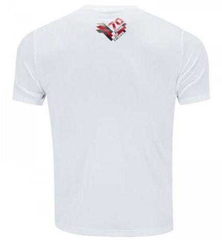 Camisa Flamengo 70 anos