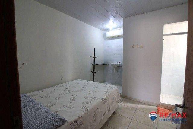 Hotel com 30 dormitórios à venda, 231 m² por R$ 1.100.000,00 - Varadouro - João Pessoa/PB - Foto 4