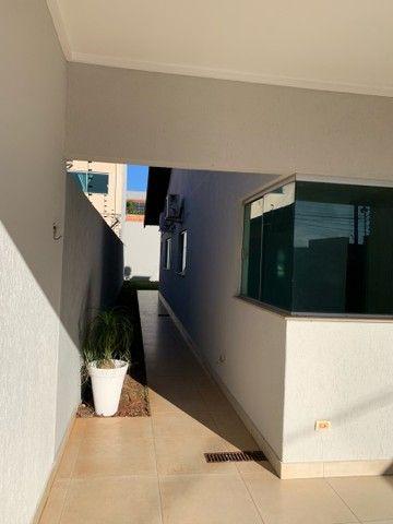 Casa no Parque Residencial Rita Vieira ( bem localizada) - Foto 7