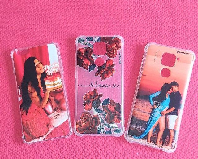 Capas de celulares Personalizadas - Foto 4