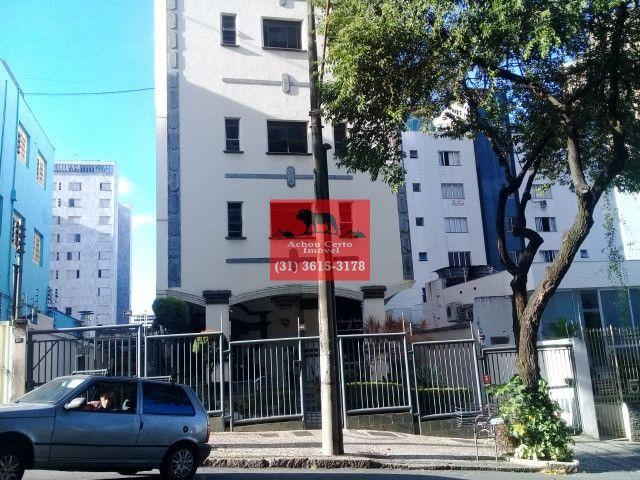 Apartamento com 4 quartos no Bairro Funcionários - Foto 18
