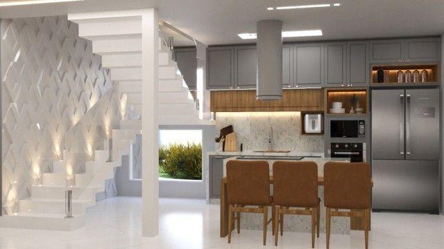 Duplex alto padrão Real garden - Foto 16